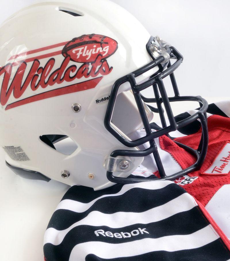 WIldcats Uniform 13598