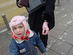 Childbeggar